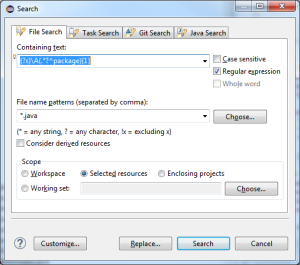update-license-header-withou-any-tool-eclipse